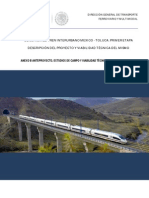 Tren Interurbano Toluca- México