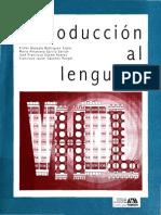 Introduccion Al Lenguaje VHDL