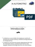 Curso Bateria Partes Componentes Descripcion Funcionamiento Electrolito Plomo Acido Tipos