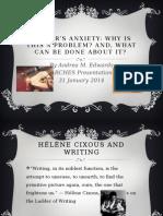 Writer's Anxiety.pptx