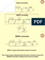 Sepic Converter