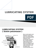 Lubricating System