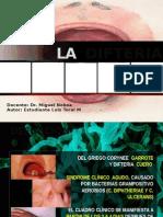 Difteria 2015 Toral Luis