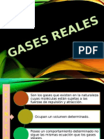 04. Gases Reales