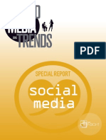 World Social Media Trends 2015