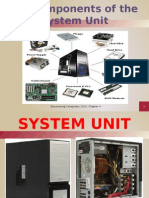 The System Unit of Rose