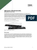 Ibm System x3530 m4