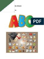 abc community  school