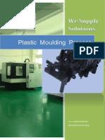 Plastic Moulding Process