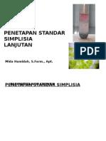 STANDARISASI 2