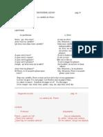 2 - DeUXIÈME LEÇON - La Cartera de Pierre - Pág.14