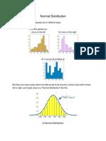 21  normal distribution