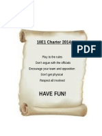 10e1 charter