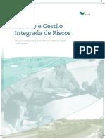 Análise e Gestão Integrada de Riscos - 2011