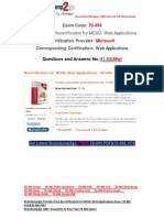 [http://events.e-med.co.il/?exam=70-494-dumps&collection=] Latest 70-494 PDF Free 100% Pass Guaranteed 41-50