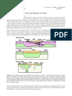 Geophysics Case Study