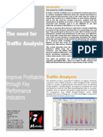 Traffic Analaysis.PDF