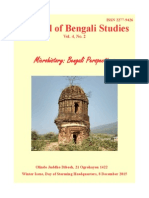 Journal of Bengali Studies Vol.4 No.2