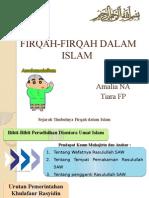 FIRQAH-FIRQAH DALAM ISLAM.pptx
