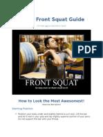 Joshs Squat Guide