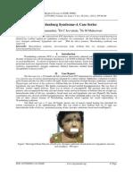 Waardenburg Syndrome-A Case Series