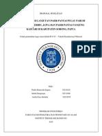 Proposal Karakterisasi - Indah_audia_prabu