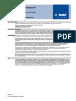 BASF Ultraform N2200 G53