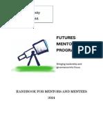 Future Handbook