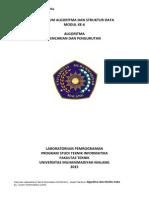 ASD Modul 6 (Sorting&Searching).pdf