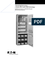Cooper Ceag - Datasheet ZB-S Cabinets and Substations 31