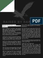 Raised by Raptors (Interview)