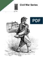 Civil War Catalog
