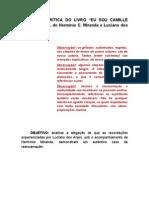 EU SOU CAMILLE DESMOULINS - Crítica ao livro de Luciano dos Anjos