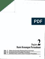 Bagian2-Rasio Keuangan Perusahaan