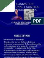 Clase 1 Fisiología Humana Curso de Tecnicos en Esterilizacion