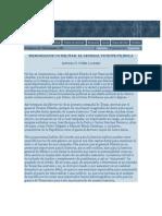 Memorias de Vicente Filisola. Antonio Pi-Suñer