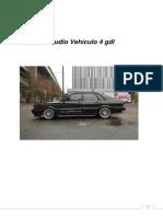 modelo coche 4 gdl