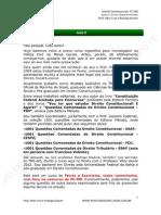 Aula 00-Direito Constitucional