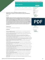 Alterações Cerebrais e Os Efeitos Do Exercício Físico No Melhoramento Cognitivo Dos Portadores Da Doença de Alzheimer _ Martelli _ Saúde e Desenvolvimento Humano