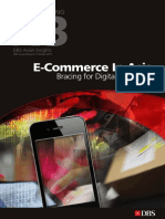 151103 Insights e Commerce in Asia Bracing for Digital Disruption