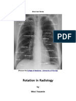 Rotation in radiology