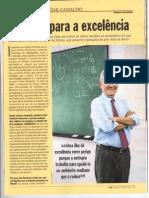 Caminho Para a Excelência - IMPA - Revista Veja