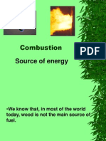 Combustion Lecture