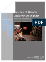 Theater Architecture in India