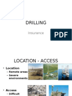Drilling Ins Perception