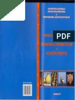 MANUAL OPERATIONAL PENTRU ATRIBUIREA CONTRACTELOR DE ACHIZITIE PUBLICA (volumul II)