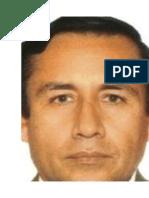 Amplia Denuncia Ciudadana Contra Ratificacion de Magistrado Extremadamente Corrupto Javier Hugo Cerna Valdez