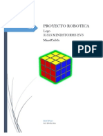 Proyecto Final Robotica