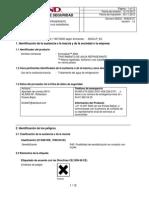 Corrosion Inhibitor Ashland Enviroplus 3500 MPDS_es
