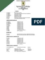Proyecalendaicto Calendario FBR 2016